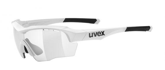 brýle UVEX Sportstyle 104 V bílé