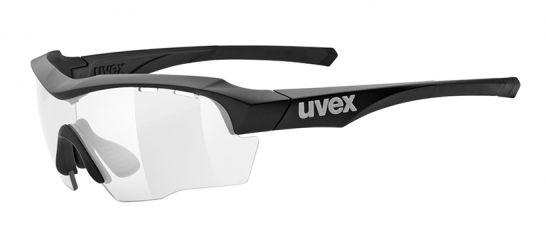 brýle UVEX Sportstyle 104 V černé
