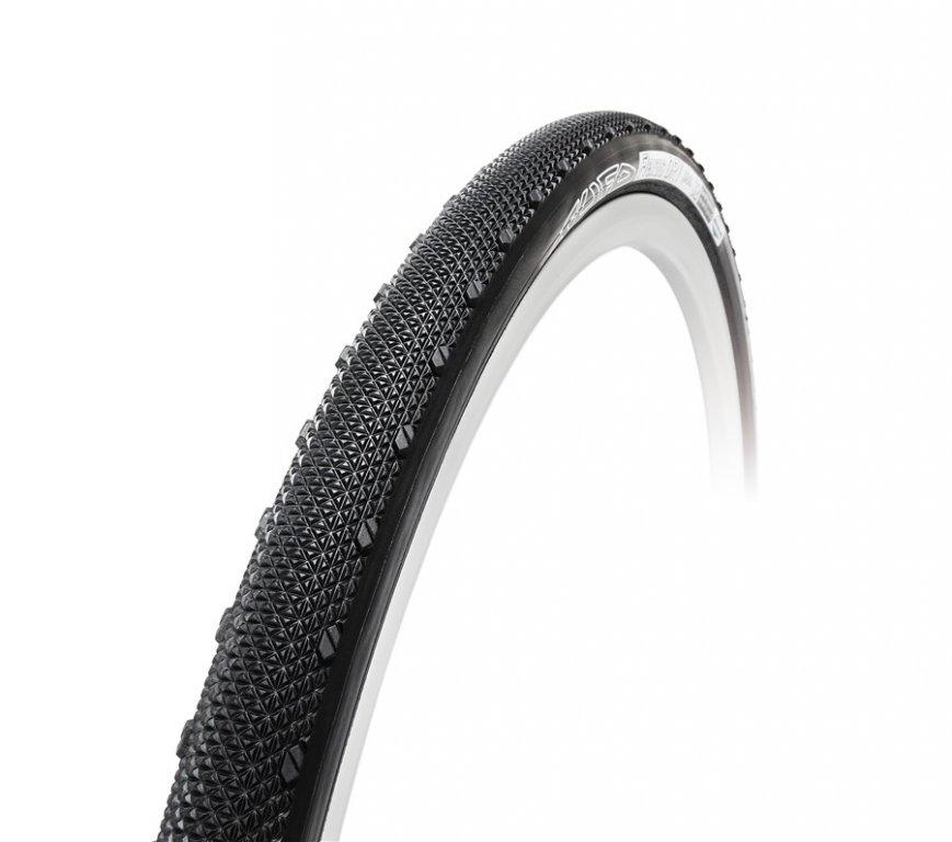 galuska TUFO Dry Plus cros 28/32mm černá