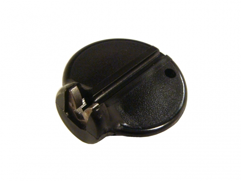 klíč centrovací PH černý