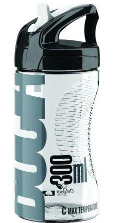 lahev ELITE Bocia Clear, 350 ml