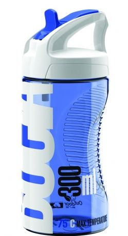 lahev ELITE Bocia Blue, 350 ml