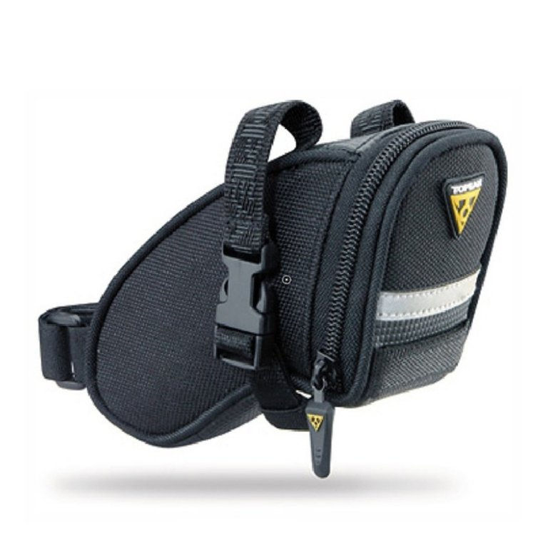 brašna TOPEAK Aero Wedge Pack Small pásky