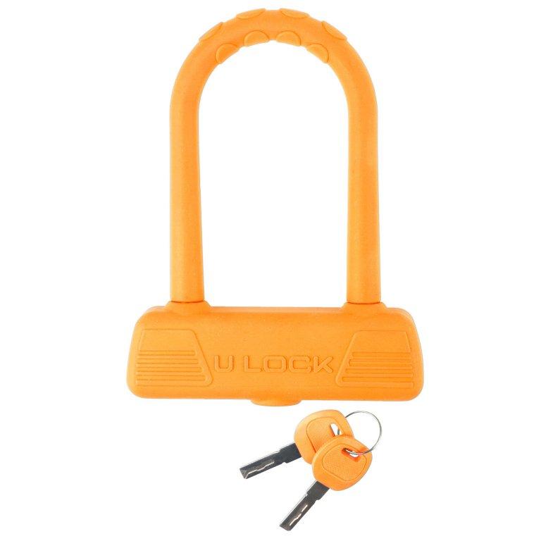 zámek  M-Wave 142x189mm oranžový