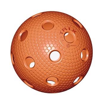 míček florbal Tempish Trix bronzový
