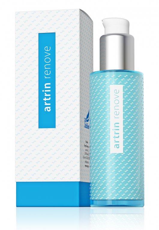 Energy Artrin Renove kosmetický krém