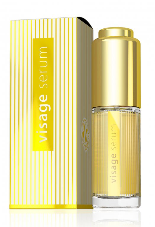 Energy Visage serum kosmetický krém
