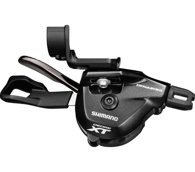 Řazení Shimano XT SL-M8000 I-spec II 11p