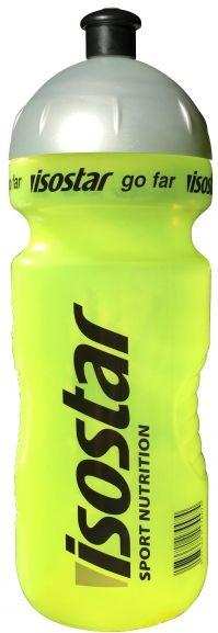 lahev ISOSTAR 650ml push pull fluoritová