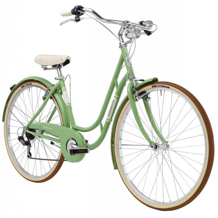 kolo dámské Adriatica DANISH NEXUS zelené