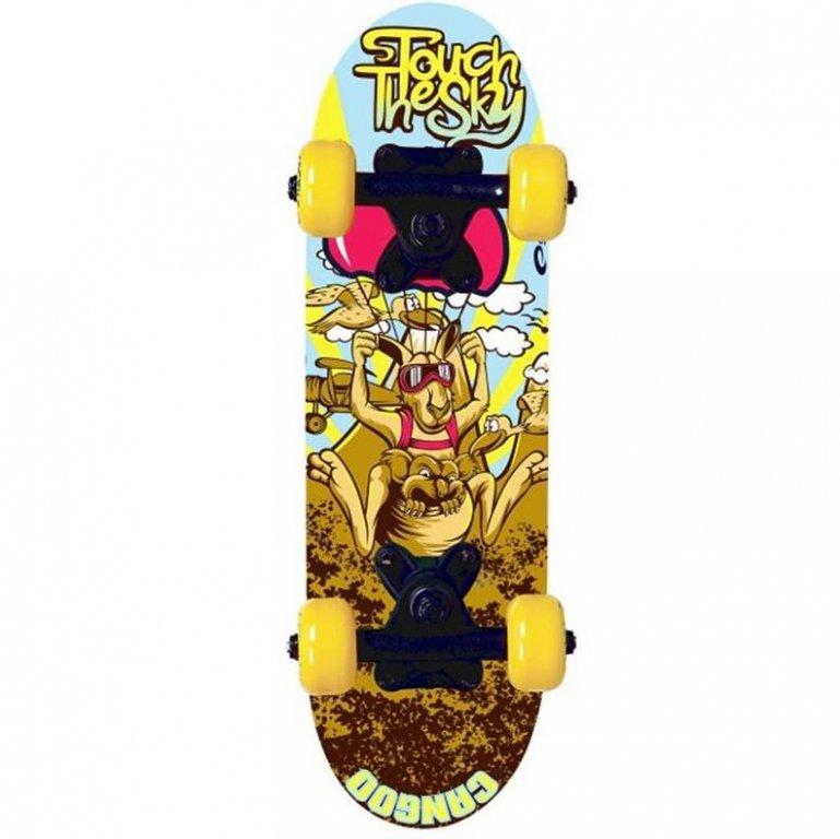 skateboard Spokey CANGOO mini
