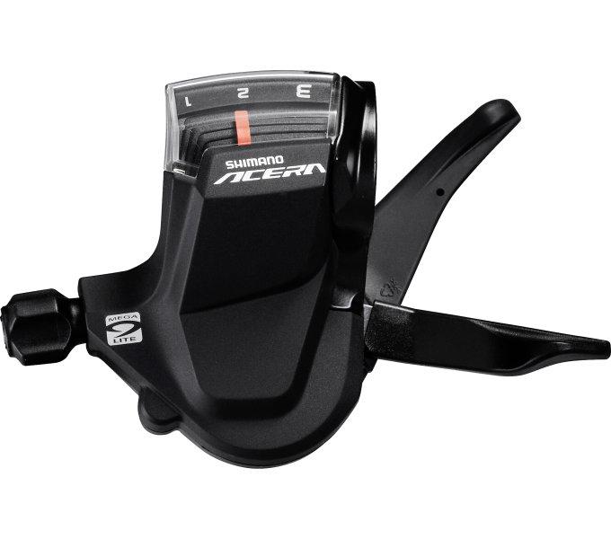 Řazení Shimano Acera SL-M3000 3p