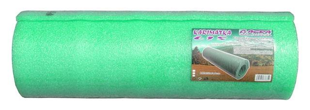 karimatka jednovrstvá 8mm IFO zelená