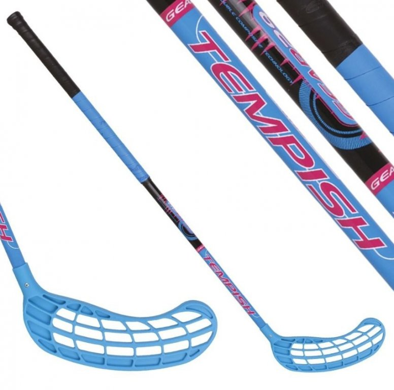 hokejka florbal Tempish GEAR 29 90cm, levá