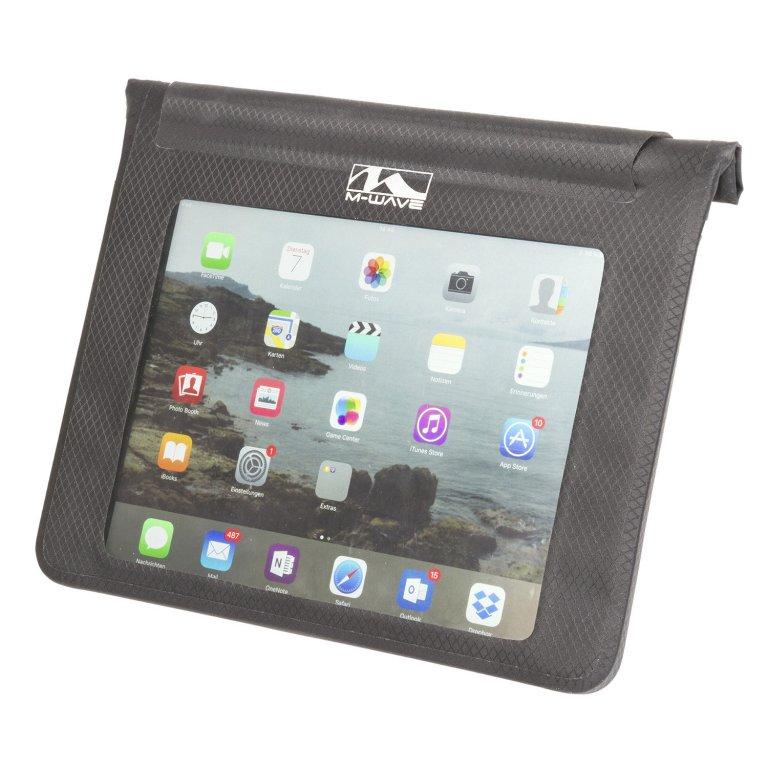 pouzdro na tablet M-Wave Tablet Black Bay XL