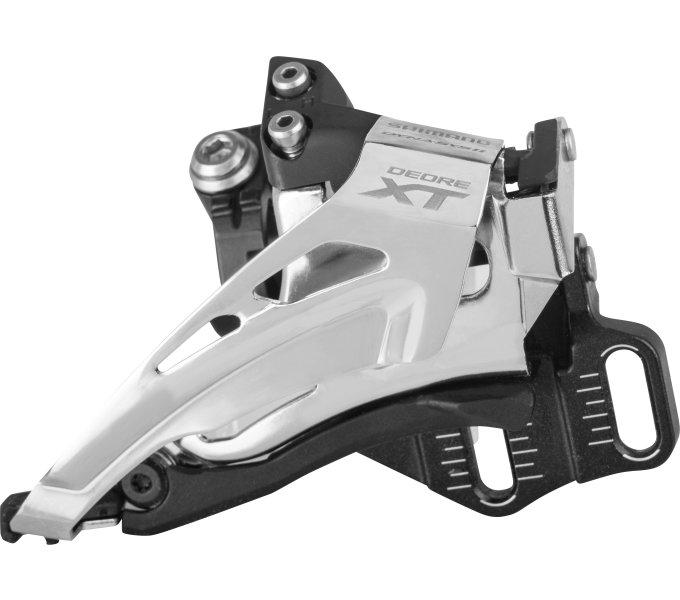 Přesmykač Shimano XT FD-M8025 přímá montáž