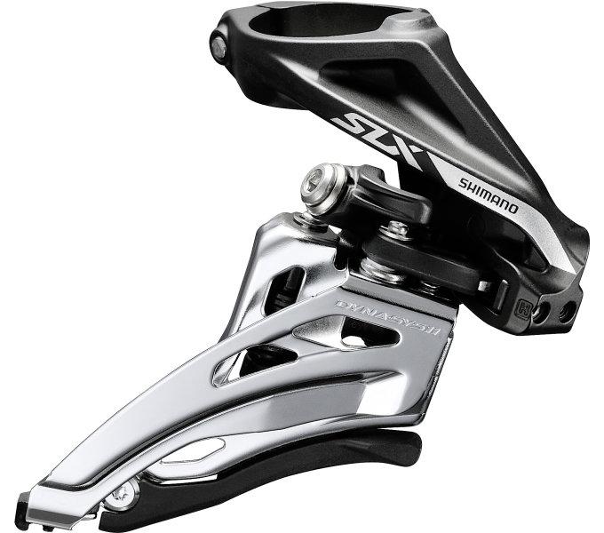 Přesmykač Shimano SLX FD-M7020 34,9 + 31,8, 28,6