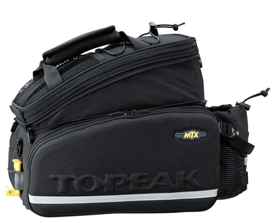 brašna TOPEAK MTX Trunk Bag DX na nosič