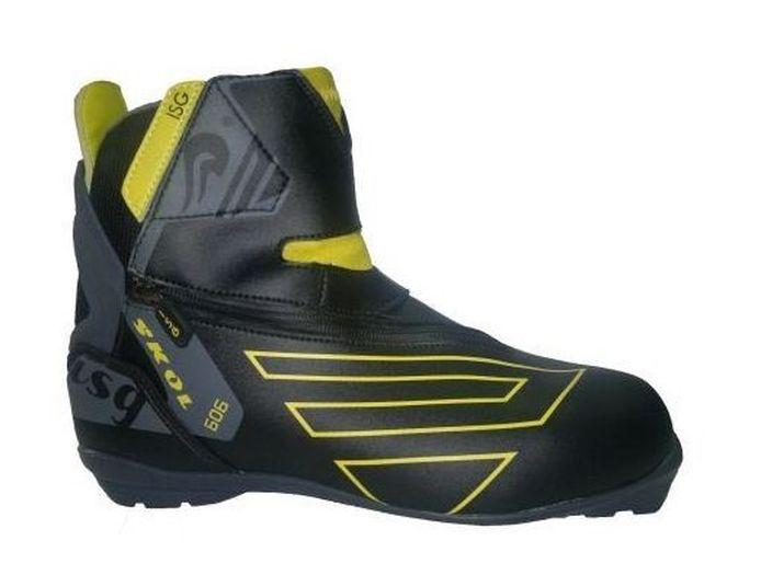 boty na běžky SKOL ISG RS 409 COMBI, 37