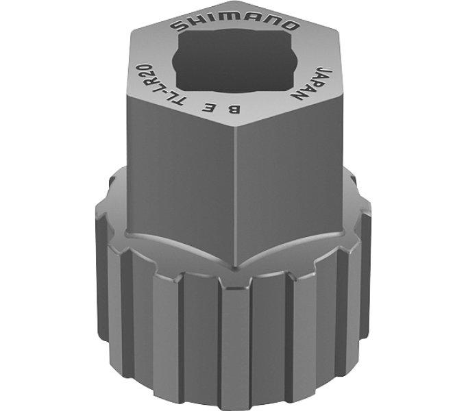 klíč na pojistné kroužky Shimano pro SM-RT80 (větší upevnění CENTER LOCK)