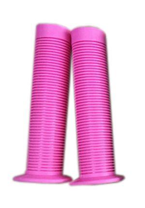 Gripy HAVEN WAVE BMX růžové