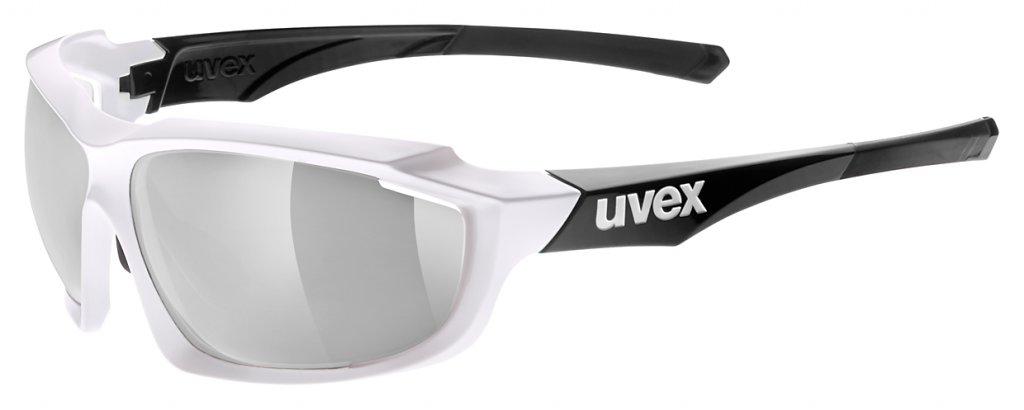 brýle UVEX Sportstyle 710 VM bílo/černé