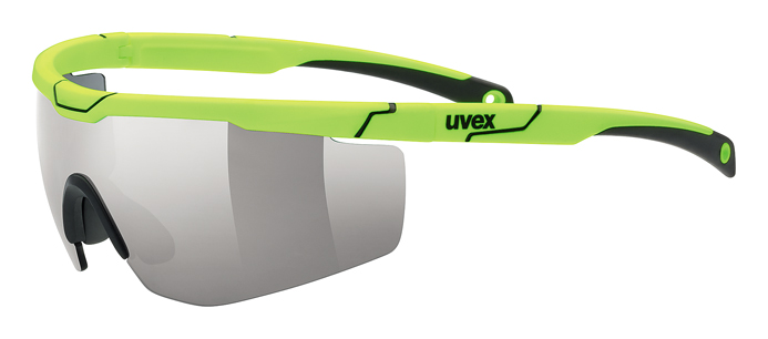 brýle UVEX Sportstyle 117 fluoritové