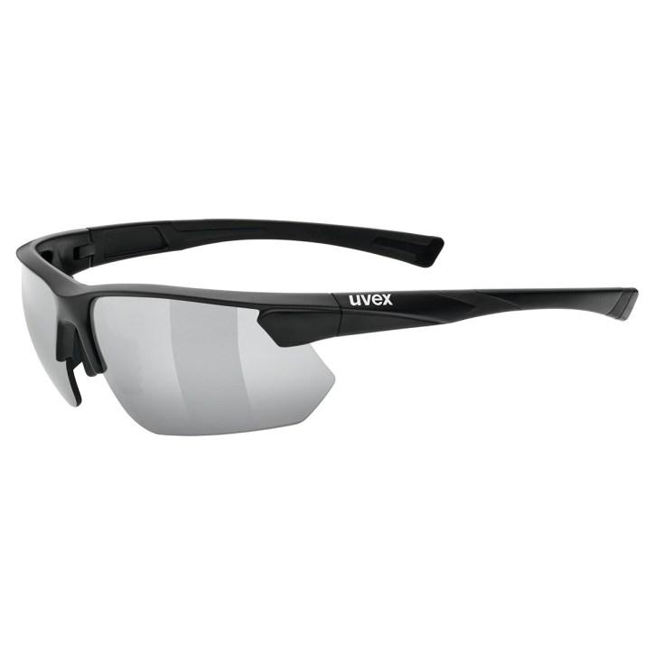 brýle UVEX Sportstyle 221 černé