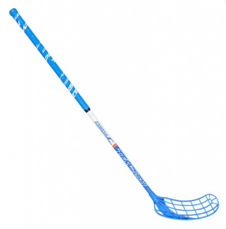 hokejka florbal Tempish PHASE C29 Junior 85cm, levá