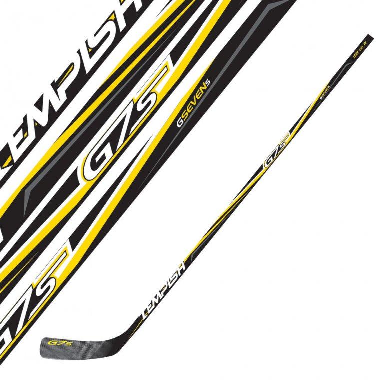 hokejka Tempish G7S 130cm, levá