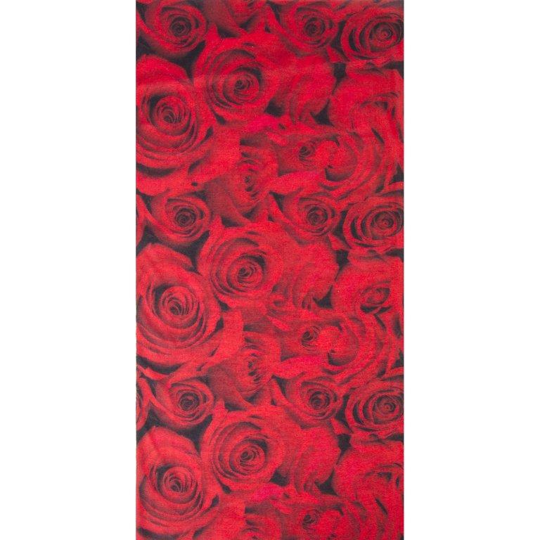 šátek M-WAVE Roses