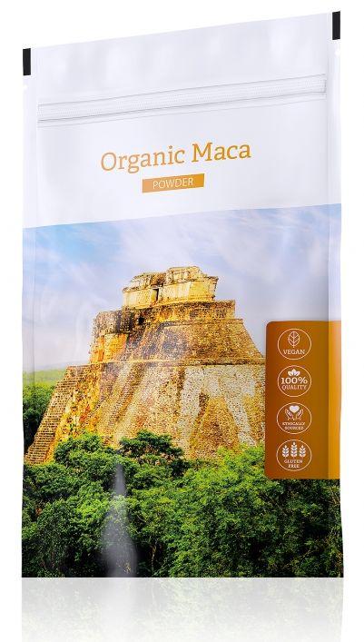 Energy Organic Maca powder