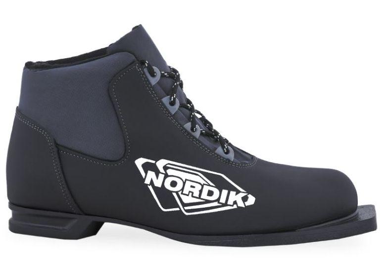 boty na běžky SKOL N75 SPINE NORDIK, 30