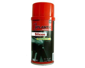 Olej Atlantic silikon spray 150ml