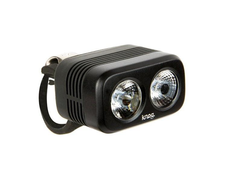 osvětlení přední Knog Blinder ROAD 250 černé