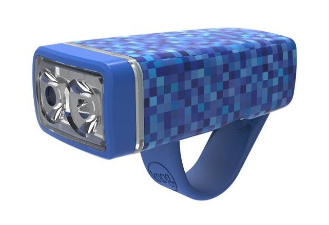 osvětlení přední Knog POP ii tmavě modré