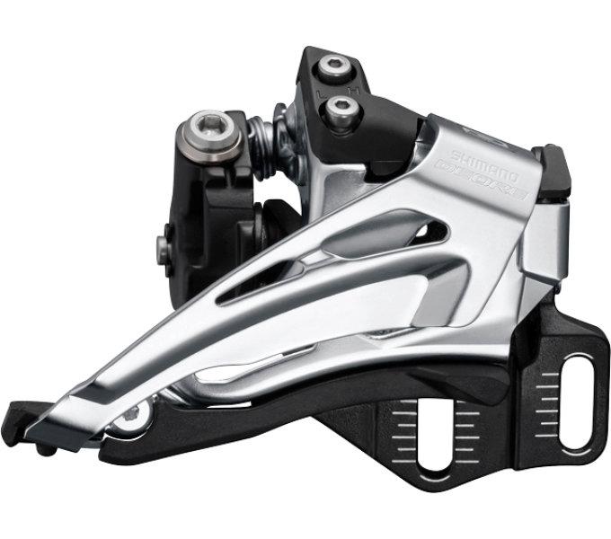 Přesmykač Shimano Deore FD-M6025 přímá montáž E-typ