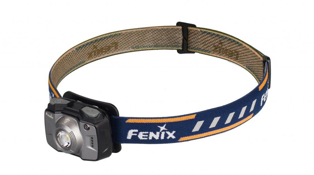 čelovka Fenix HL32R šedá