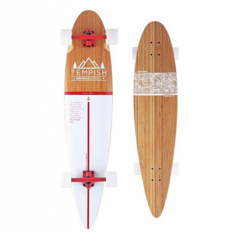 "longboard Tempish FLOW 42"""