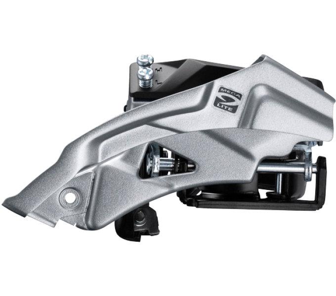Přesmykač Shimano Altus FD-M2000 34,9 + 31,8, 28,6 EFDM2000TSX6