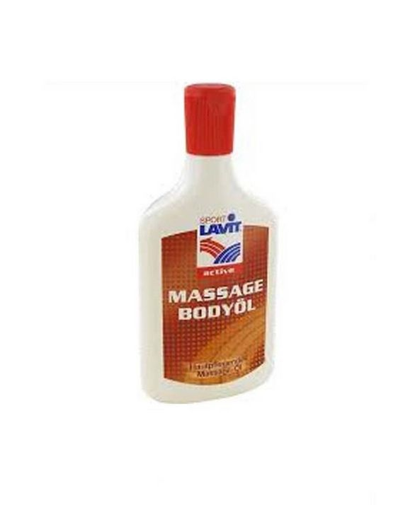 Masážní olej Sport Lavit Massage Bodyöl 200ml
