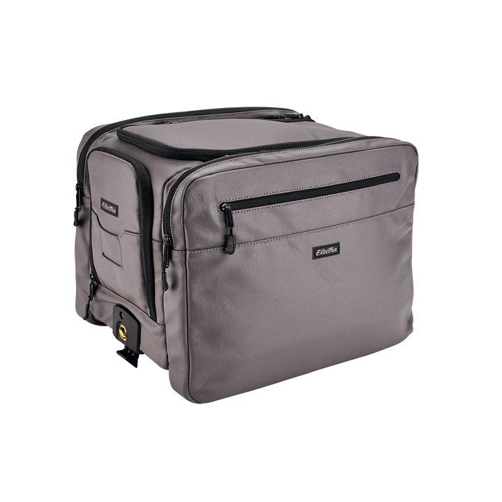 brašna ELECTRA nosičová Commuter Rear Rack Bag šedá