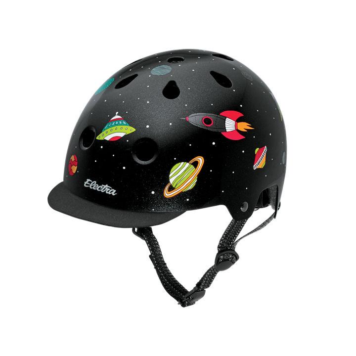 přilba ELECTRA Helmet UFO, S