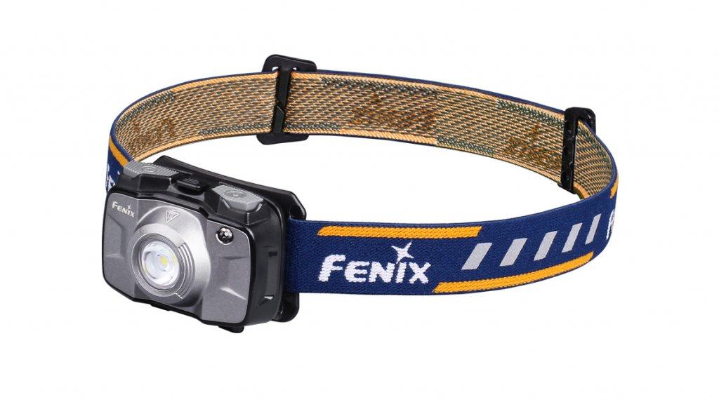 čelovka Fenix HL30 XP-G3 šedá