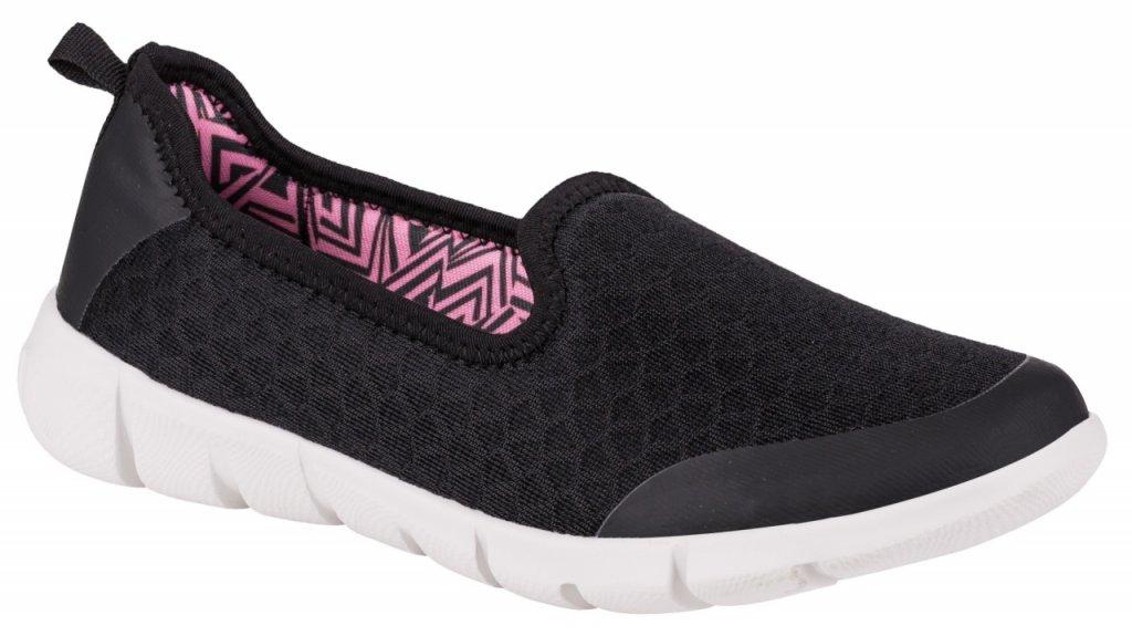 boty dámské LOAP CHEER černé, 41