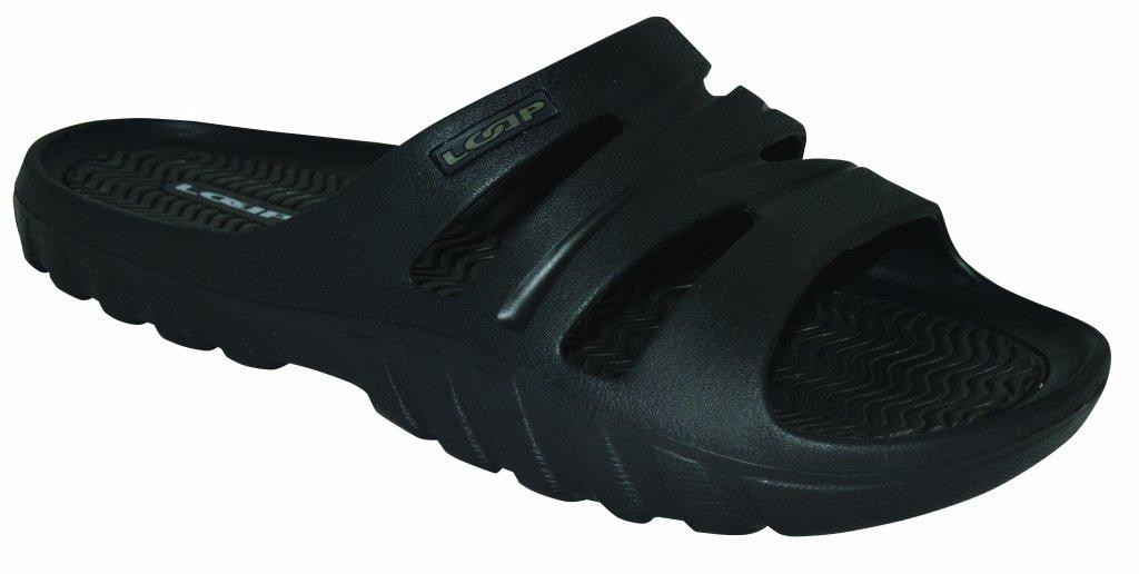 boty pánské LOAP STASS pantofle černé, 46