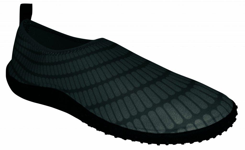 boty pánské LOAP ZORB do vody černé, 41