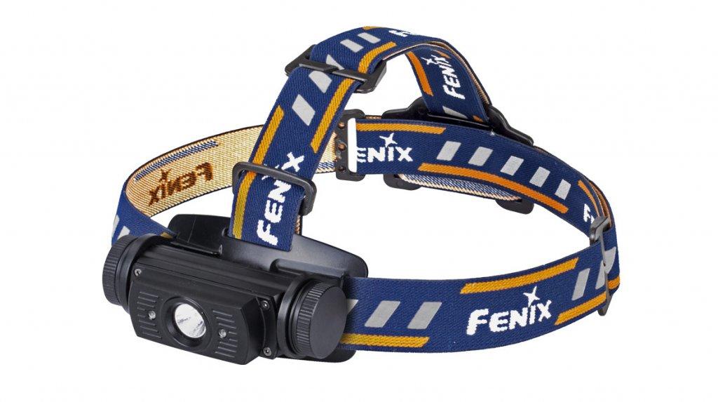 čelovka Fenix HL60R nabíjecí písková