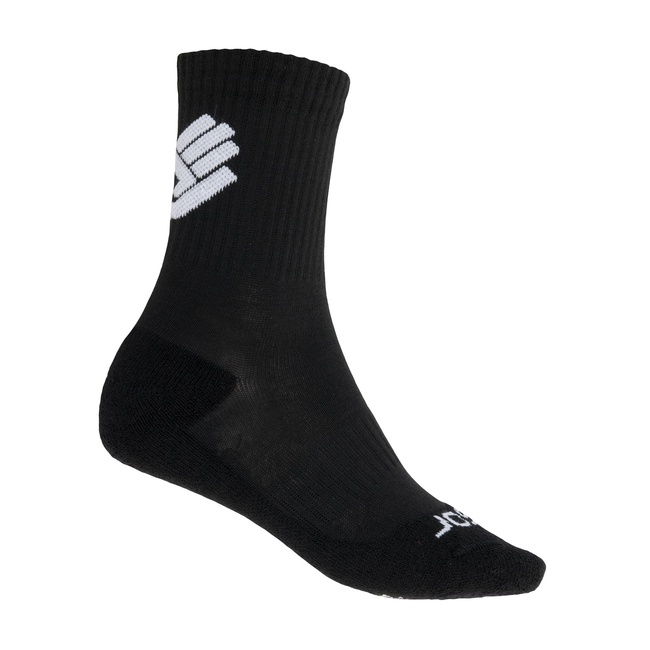 Ponožky SENSOR RACE MERINO černé