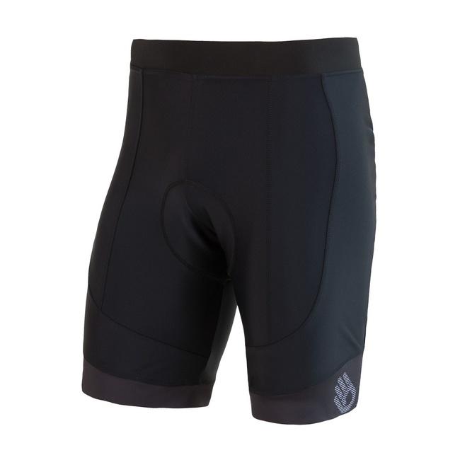 Kalhoty krátké pánské SENSOR RACE černé